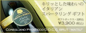 ワインギフト プロセッコ