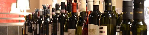 カーサブォーナのワイン