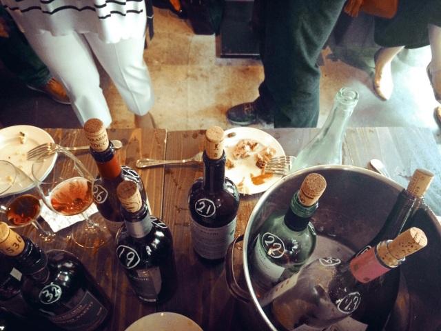 パノラマワイン会3