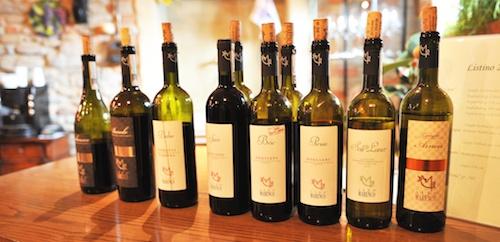 マレンコ ワイン